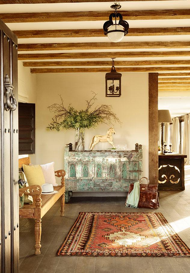 Decoraci n por regiones 2 lleva a tu hogar el for Adornos de decoracion para el hogar