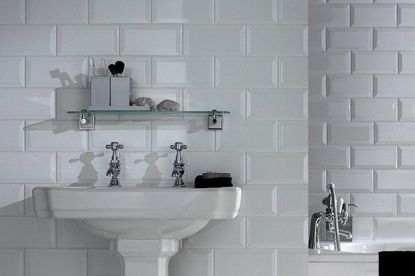 Azulejos Baño Seguro:Los mosaicos están tan en boga como las baldosas hidráulicas, que se