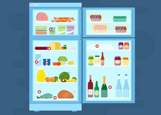 Los expertos en reparación de averías del hogar de Reparalia te traen hoy consejos, trucos e ideas para conservar y organizar mejor la comida y los alimentos en tu frigorífico y congelador.