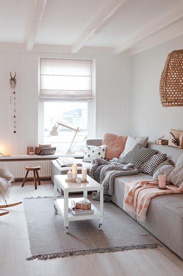 Trucos, ideas y consejos para decorar tu hogar esta Navidad, con estilo y sutileza, de mano de Boho Deco Chic y los profesionales de las reparaciones de averías del Hogar de Reparalia