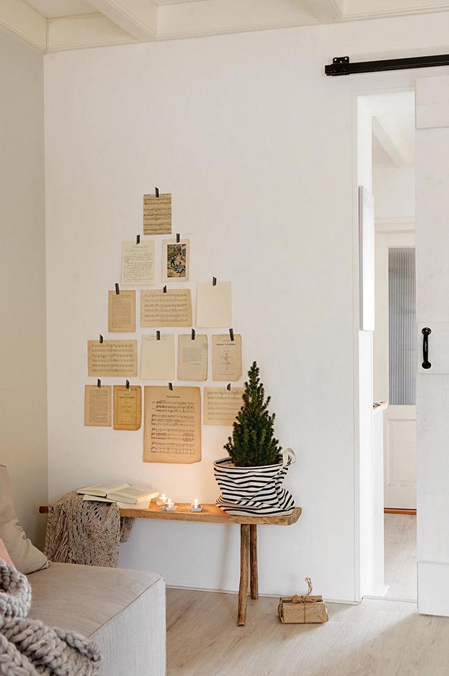 C mo decorar tu hogar con estilo y sutileza esta navidad for Como decorar tu hogar