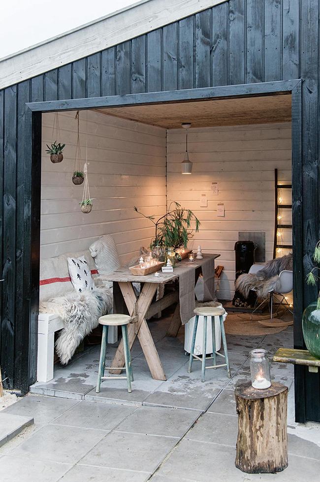 C mo decorar tu hogar con estilo y sutileza esta navidad for Como decorar el hogar