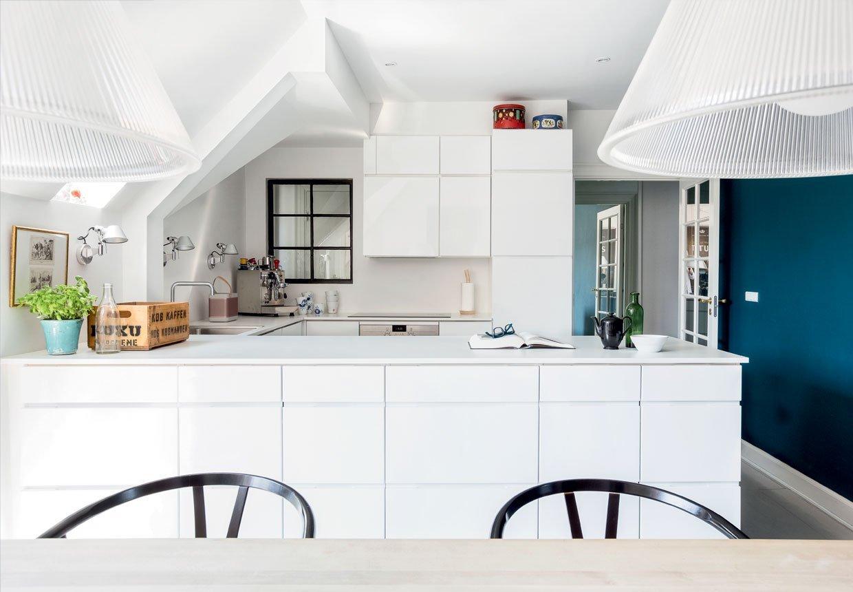 Los profesionales de la reparación de averías del hogar de Reparalia entrevistan hoy a Kati Sardiña, experta en decoración nórdica y estilo escandinavo autora de Delikatissen.