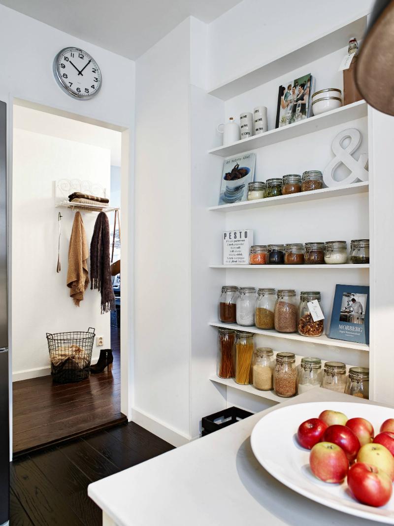 Decoraci n por pa ses 3 el elegante minimalismo n rdico for Decorar casa 60 m