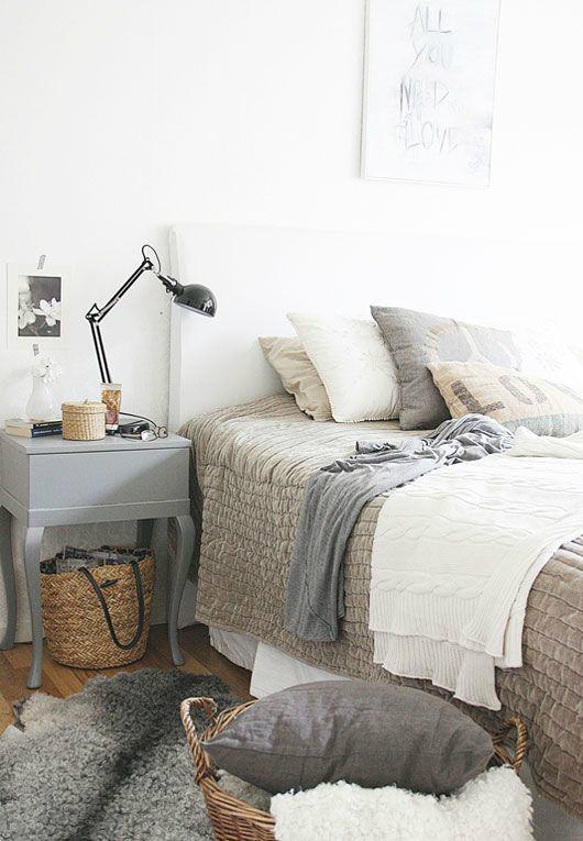 Los expertos de las reparaciones del hogar de Reparalia te traen ideas y consejos para decorar con estilo nórdico y darle la elegancia de las tendencias escandinavas a tu casa