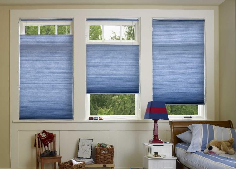 Aquí tienes trucos, ideas y consejos para adaptar tu casa a niños y adultos ciegos o con deficiencias visuales severas.