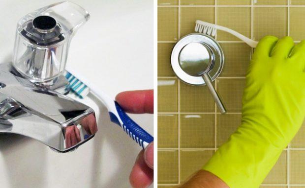 Los mayores expertos del hogar te traen ideas, consejos y trucos de limpieza e higiene doméstica, de forma que puedas acceder a los lugares más complicados de limpiar en tu casa