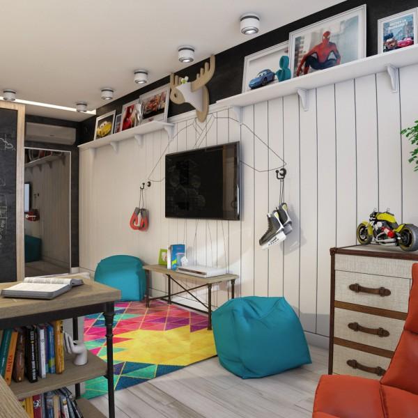 Los profesionales de las reparaciones del hogar de Reparalia te traen ideas, trucos y consejos para decorar tu casa para tus hijos adolescentes