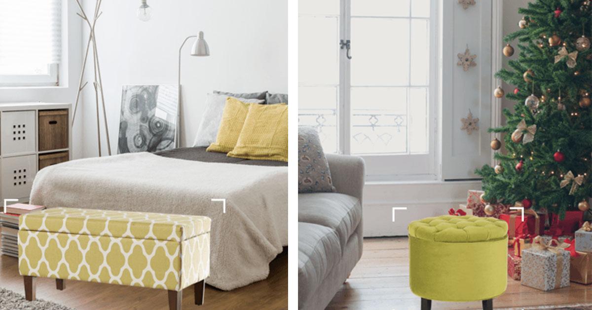 La aplicación móvil Wayfair, un ejemplo de cómo compraremos muebles ...