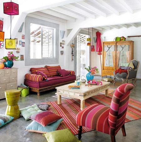 Decoración por países #4: estilo hindú | Un hogar con mucho oficio