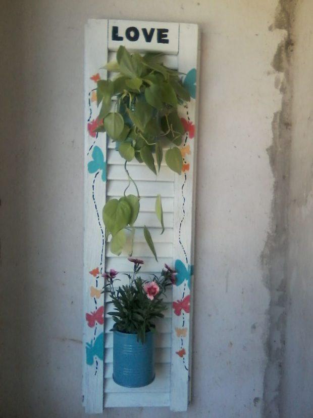 Los persianistas profesionales de Reparalia te traen ideas, trucos y consejos para reciclar y reutilizar tus viejas persianas, rotas o averiadas, y convertirlas en objetos de decoración económica, diy y lowcost para tu hogar.