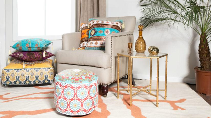 el estilo rabe o marroqu de decoracin de tu hogar descrito por los en