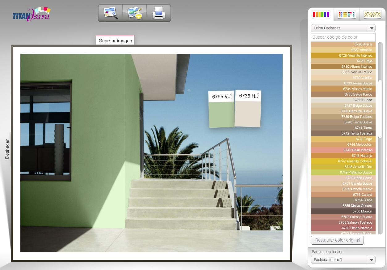 3 Apps Que Te Ayudar N A Visualizar Y Elegir Tus Nuevos Colores