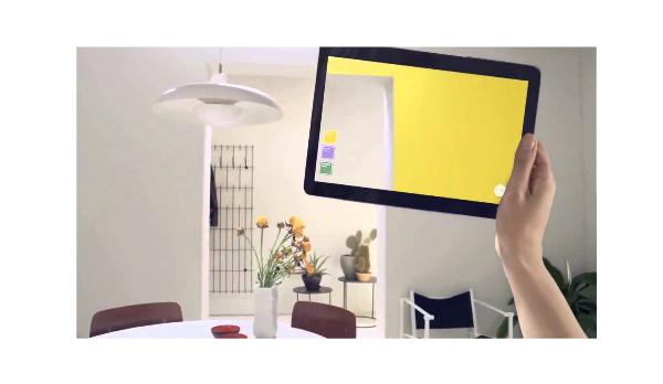 Pintura un hogar con mucho oficio - Simulador ambientes bruguer ...