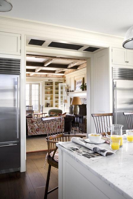 Decora tu hogar como si se tratase de una casa americana con los trucos, ideas y consejos de los mayores profesionales en reparación de averías domésticas de HomeServe