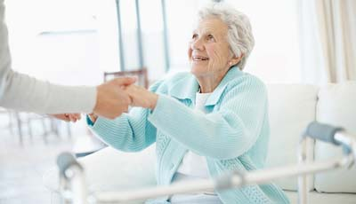 Trucos y consejos para preparar tu casa para la seguridad de nuestros mayores, comodidad en la tercera edad
