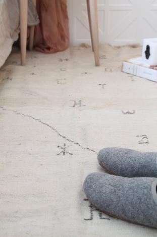 Entrevista con Salima y José Eduardo, de Dar Amïna: decoración de fusión 'Noretnic', por los profesionales de reparaciones de averías del hogar de HomeServe