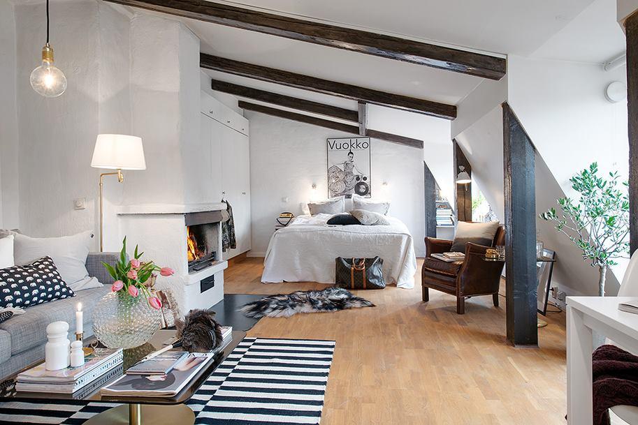 Cómo sacar el máximo partido a tu buhardilla, con los profesionales de las reparaciones y el mantenimiento del hogar de HomeServe España.