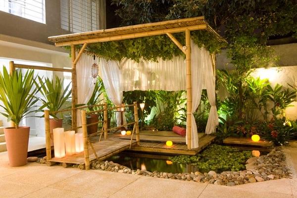 Creatividad un hogar con mucho oficio for Objetos de decoracion modernos