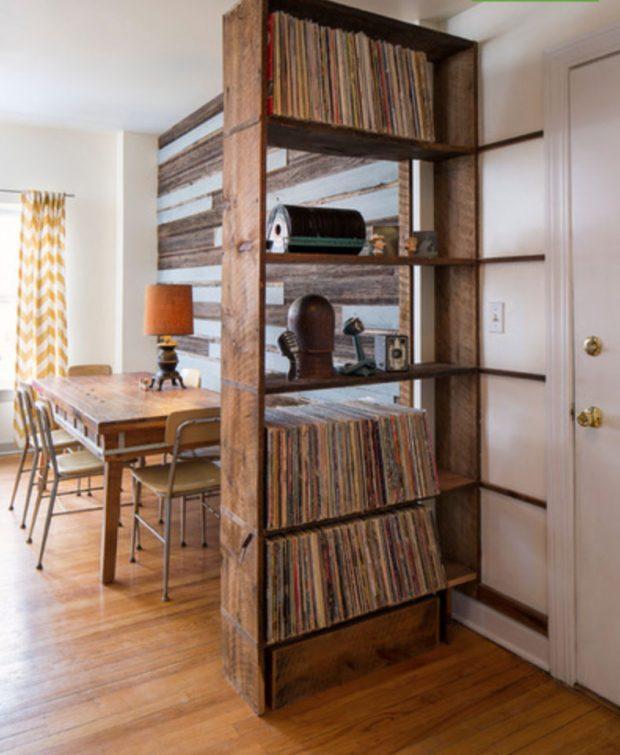 interiorismo | Un hogar con mucho oficio