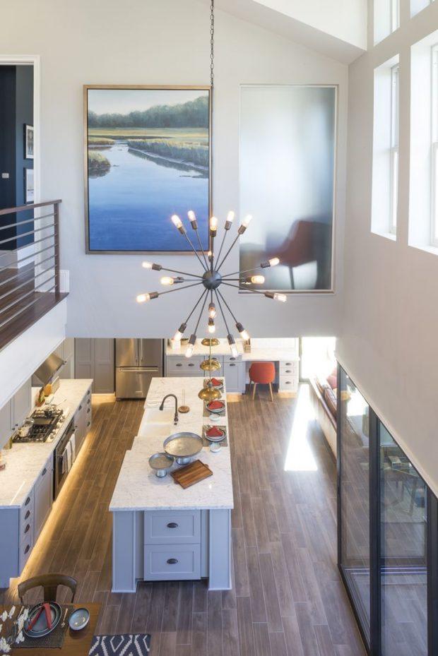 La decoración de una vivienda Millennial, vista por los profesionales del hogar de HomeServe España, expertos en todo tipo de reparaciones y reformas