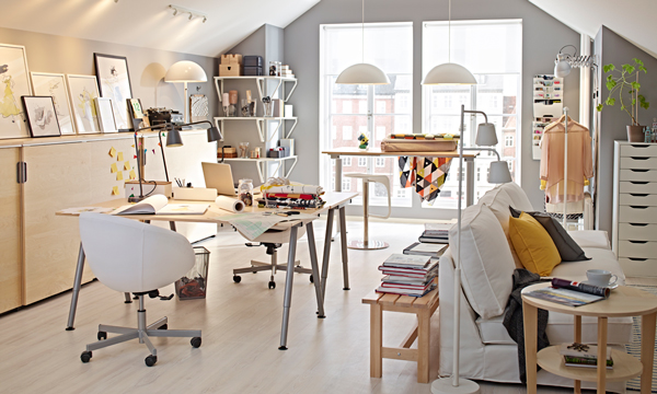 C mo saber si tu casa necesita una reforma en 3 pasos un - Como decorar un despacho en casa ...