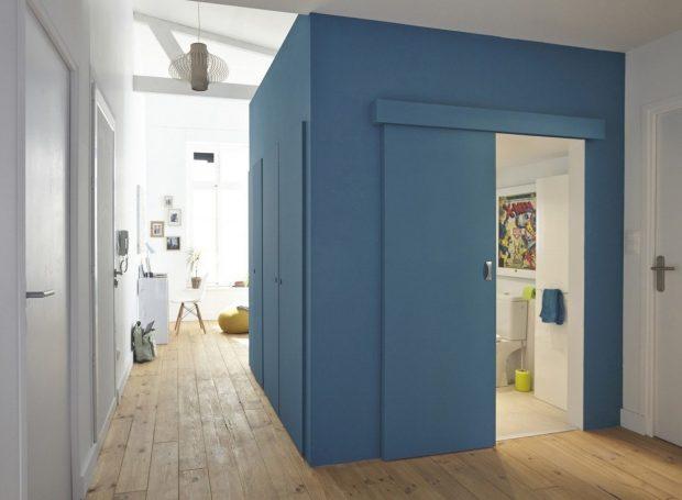 Descubre los colores de moda para pintar tus paredes y techos este verano, con los consejos de los profesionales del hogar de HomeServe España