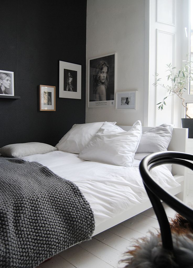 Pintura un hogar con mucho oficio - Tendencias pintura paredes ...