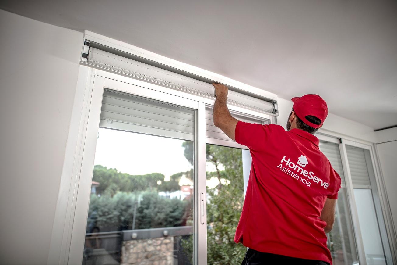 tipos de persianas exteriores para ventanas
