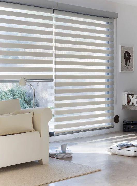 Qué tipos de persianas existen y cuál es la adecuada para tu casa ...