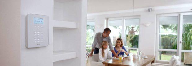 Los expertos del hogar de HomeServe te plantean una serie de preguntas para valorar la seguridad de tu casa y tomar medidas de protección para ti y tu familia