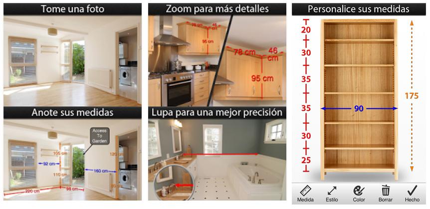 Apps gratis para ayudar a reformar tu casa con ideas 228c866200d7