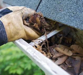 Nuestros profesionales y expertos del hogar te dan trucos y consejos para evitar atascos en canalones, bajantes y tejados en épocas de lluvias, resguardándolos de las hojas caídas en otoño y evitando molestias e incluso ahorrándote averías y roturas.