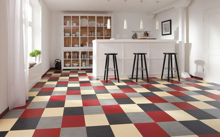 suelos | Un hogar con mucho oficio