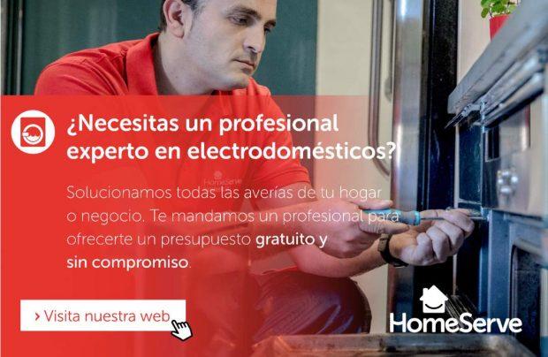Asistencias electrodomésticos