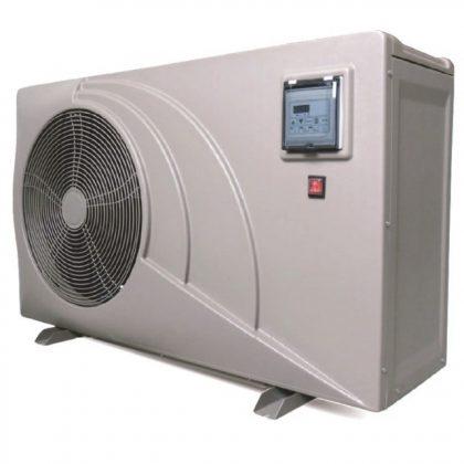 Radiadores un hogar con mucho oficio for Calefaccion bomba de calor radiadores