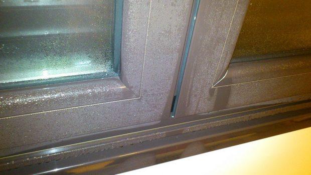 Ba os un hogar con mucho oficio - Evitar condensacion ventanas ...