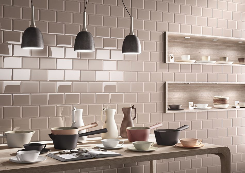 Las 5 tendencias que triunfar n en tu cocina este 2018 for Restaurante azulejos