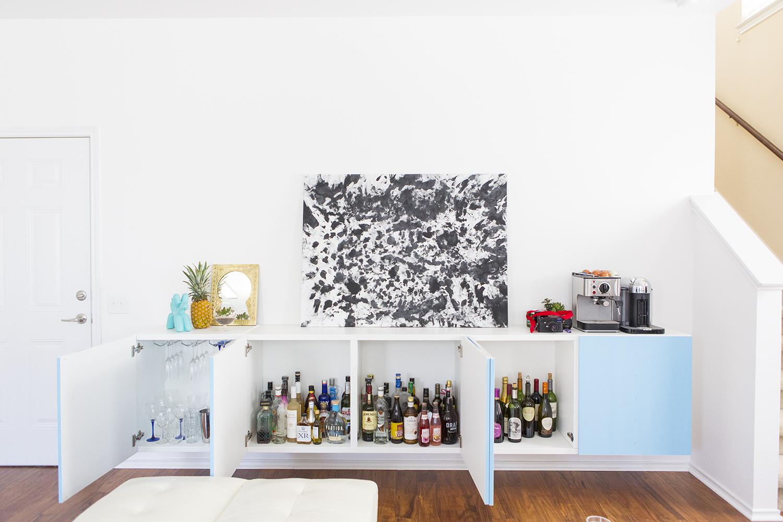 Mobiliario Un Hogar Con Mucho Oficio # Muebles Super Ahorros