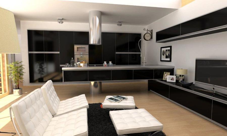 instalación | Un hogar con mucho oficio