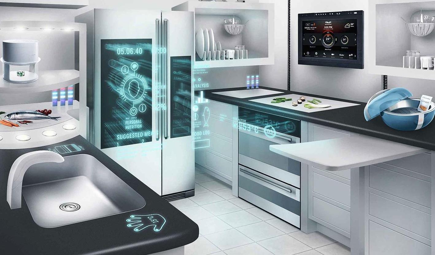 Electrodomésticos | Un hogar con mucho oficio