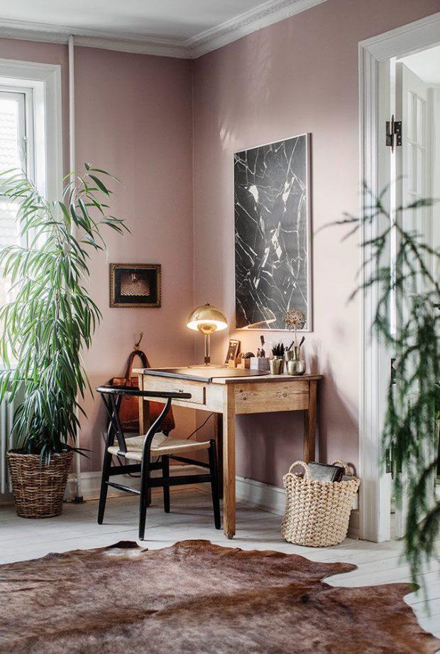 Mobiliario | Un hogar con mucho oficio