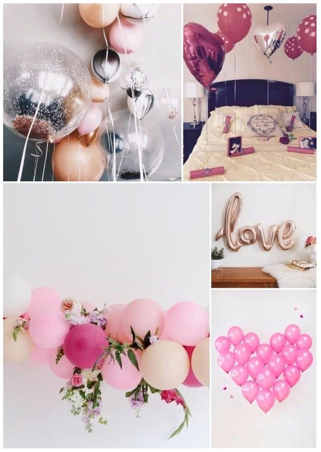 Ideas DIY para un hogar muy romántico en San Valentín | Un hogar con ...