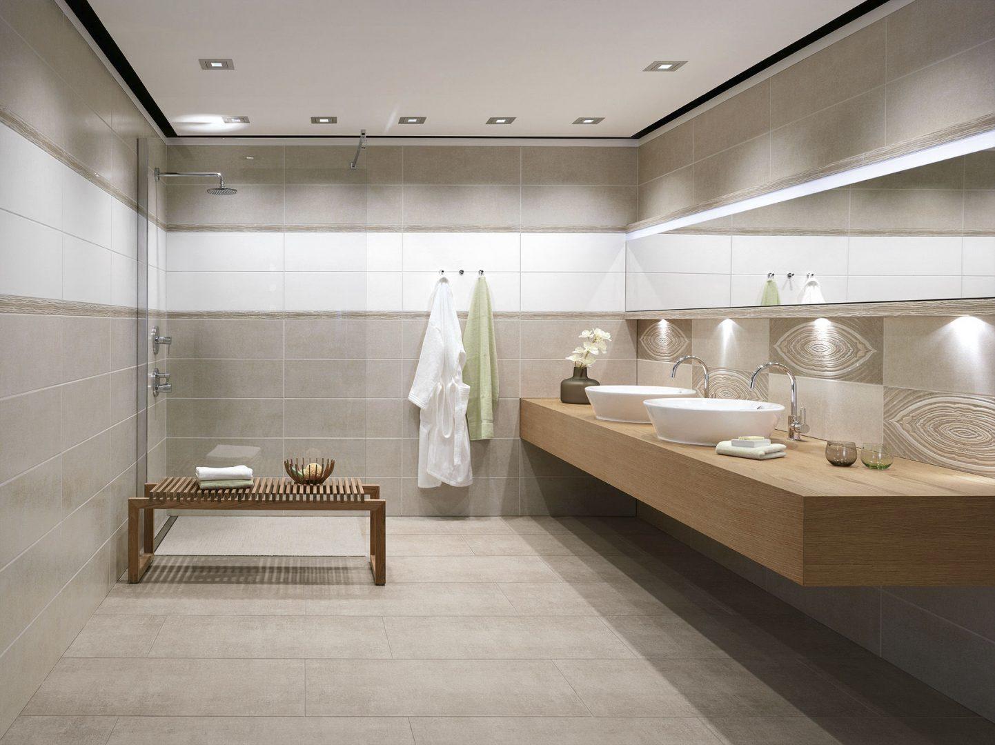 5 trucos e ideas para elegir los azulejos de tu baño