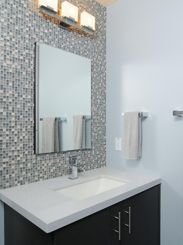 5 trucos e ideas para elegir los azulejos de tu baño | Un hogar con ...