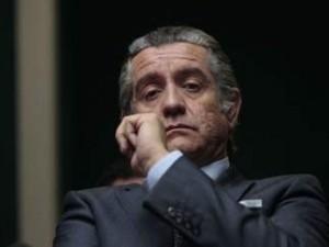 Pedro Casablanc interpreta a Luis Bárcenas en 'B'