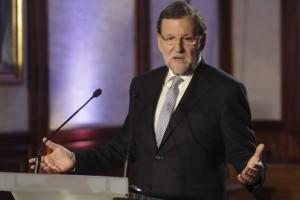 El presidente del Gobierno, Mariano Rajoy (EFE/J.M. García)