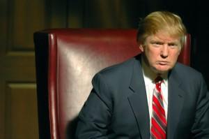 Donald Trump (Archivo).