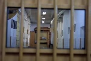 Imagen del interior de una cárcel (ACN).