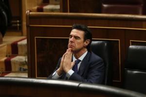 El ministro de Industria, Energía y Turismo, José Manuel Soria, renuncia tras su vinculación con los Papeles de Panamá (EFE).